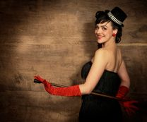 Workshop: The roaring twenties